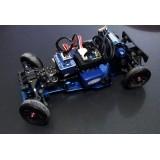 TECHSTORM -XRX DPA SPORT SD 94MM
