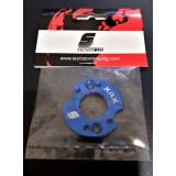 Techstorm-XRX (TSXR-OP21) Aluminum Adapter for Brushed 540 Motor (1/10 touring use)