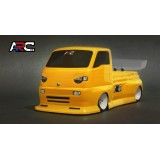 XRX (XR-ARCKT)ARC128 K-TRUCK V1.0  98mm WB WIDE BODY